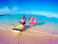 Kunjungi Ragam Wisata Pantai Terindah Di Indonesia Ini Dan Dapatkan Sensasi Serunya