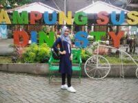 Wisata Kampung Susu Dinasty, Wisata Edukasi di Tulungagung Jawa Timur