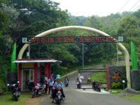 Lokasi dan Akses Jalan Menuju Kebun Raya Kuningan