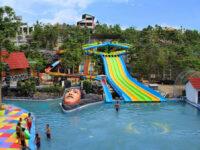 Lokasi dan Akses Jalan Menuju Kediri Waterpark