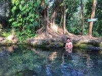 Wisata Sumber Brutu, Menikmati Pesona Alam di Lumajang Jawa Timur