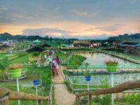 Wisata Taman Limo Cikarang, Pesona Keindahan Taman di Bekasi