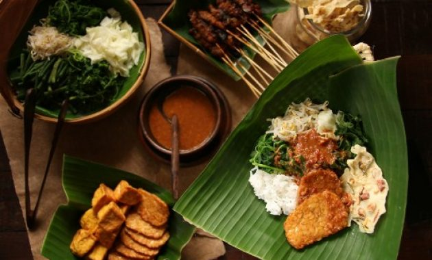 Makanan Khas Banyuwangi yang Harus Dijamah Saat Wisata Di Banyuwangi
