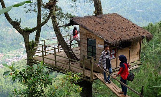 Objek Wisata Di Malang Paling Hits 2020