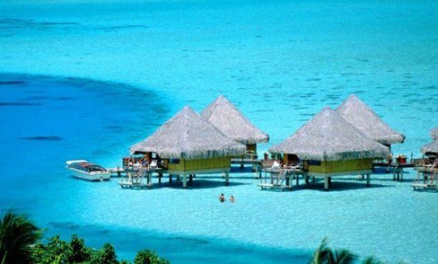 Objek Wisata Papua Paling Hits yang Wajib Dikunjungi