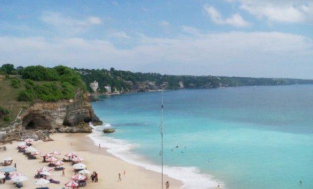 4 Daftar Tempat Wisata di Bali Yang Murah Meriah