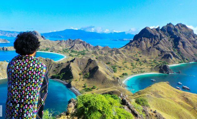 Tempat Wisata Menarik di Nusa Tenggara Timur