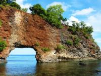 Tempat Wisata Memukau di Ambon