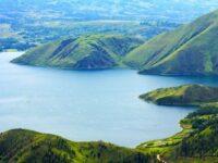 Wisata Danau Toba, Danau Terbesar di Indonesia