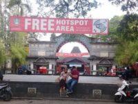 Plaza Sriwedari