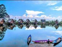 Rekomendasi Tempat Wisata Alam Bandung Paling Keren