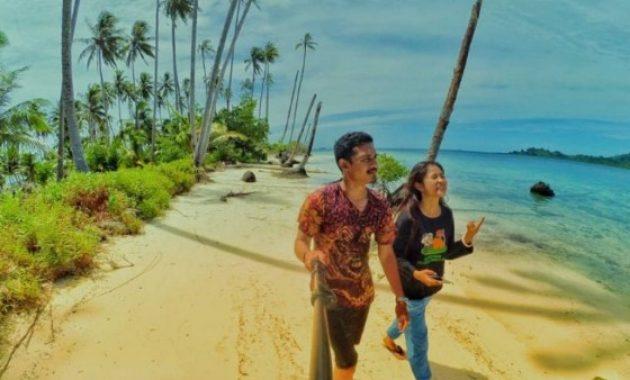 Rekomendasi Tempat Wisata Hits Di Aceh