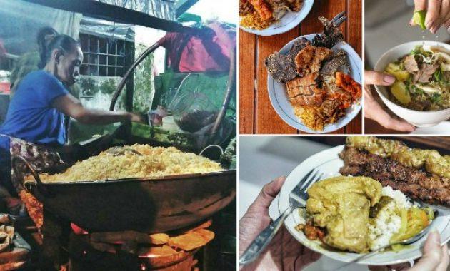 Rekomendasi Wisata Kuliner Di Malang Terbaik