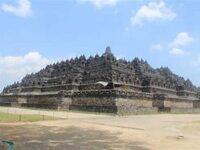 Sejarah dan Hal Menarik di Objek Wisata Candi Borobudur