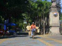 Solo City Walk