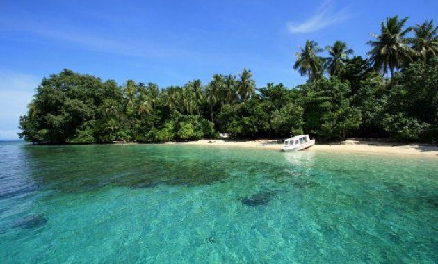 Spot Wisata Di Papua Terindah Selain Raja Ampat