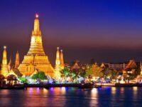 Tempat Wisata Kuil Wat Pho Thailand yang Megah