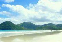 Tempat Wisata Pantai Selong Belanak Lombok Tengah Yang Indah Dan Mempesona