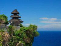 Tempat Wisata Pura Luhur Uluwatu