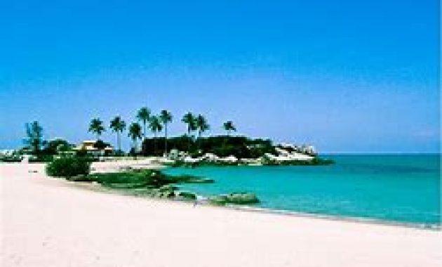 Tidak Hanya Wisata Pantai, Belitung Juga Punya Banyak Tempat Wisata Memukau, Yuk Kunjungi!