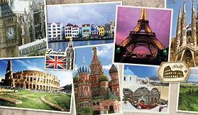 Tips Wisata Ke Eropa Agar Liburan Semakin Hangat Dan Menyenangkan
