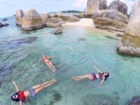 Tips Wisata Seru Ke Belitung