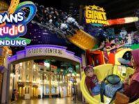 7 Tempat Wisata di Bandung Buat Anak Yang Menyenangkan