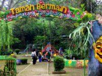 Wahana Wisata Terbaik yang Wajib Dicoba Di Kebun Binatang Bandung