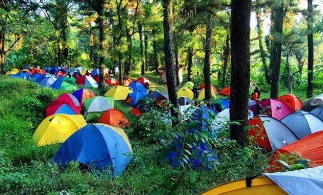 5 Tempat Wisata Alam di Semarang Yang Sejuk dan Menyenangkan