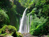 Wisata Air Terjun Di Senaru Lombok yang Tak Boleh Dilewatkan