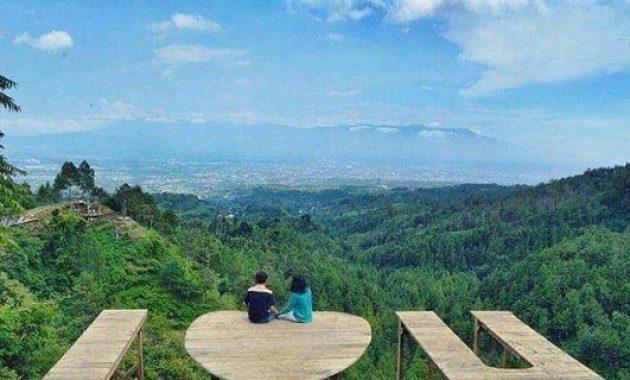 Daftar Wisata Alam Paling Hits Di Malang