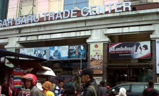 Wisata Belanja Murah Di Bandung, Dapatkan Semua Kebutuhan Anda Disini