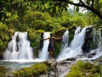Wisata Curug Terindah Di Purwokerto yang Layak Dikunjungi