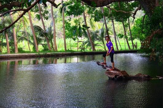 Wisata Danau Gumbang, Wisata Danau Di Lombok yang Penuh Misteri