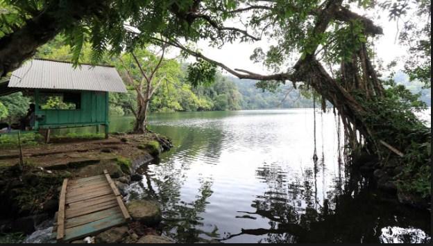 Wisata Danau Kastoba, Wisata Alam Paling Eksotis Di Pulau Bawean