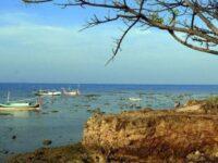 Wisata Gili Iyang, Surga Baru Dari Madura
