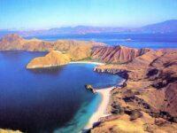 Wisata Indonesia Pulau Komodo di Nusa Tenggara Timur