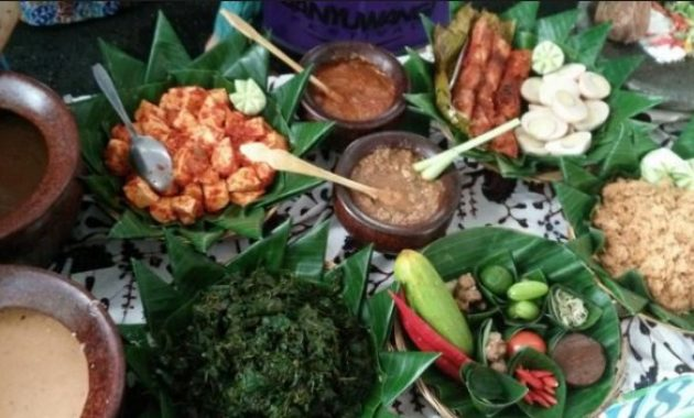 Wisata Kuliner Banyuwangi Paling Recommended