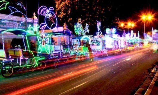 Wisata Malam Jogja, Alasan Kota Ini Tidak Boleh Dikunjungi Sekali Saja
