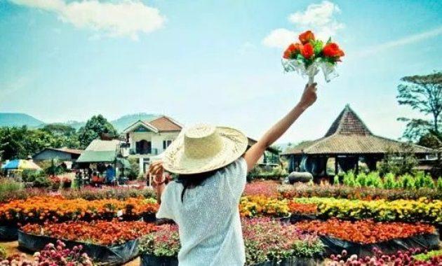 Wisata Modern Di Bandung Untuk Temani Jalan – Jalan Seru Anda