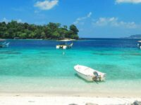 Wisata Pantai Di Aceh, Bentang Surga Terindah Di Aceh