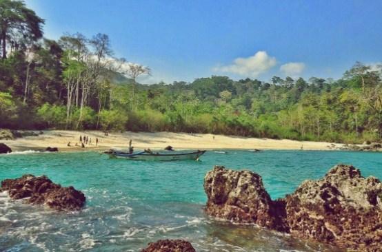 Wisata Taman Nasional Meru Betiri