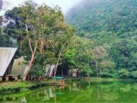 Wisata Telaga Warna, Pesona Alam Di Tanah Para Dewa