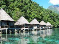 Wow, Ternyata Ini Pulau Perawan yang Kaya Biota Laut, Pulau Kadidiri