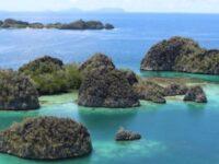 Destinasi Wisata Raja Ampat Backpacker