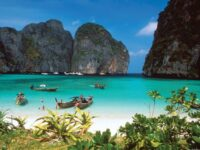 Destinasi Wisata Raja Ampat Papua Barat