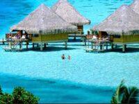 Destinasi Wisata Raja Ampat Resort