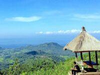 Bukit Putung Bali