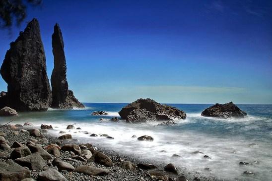 Pantai Di Lombok Barat